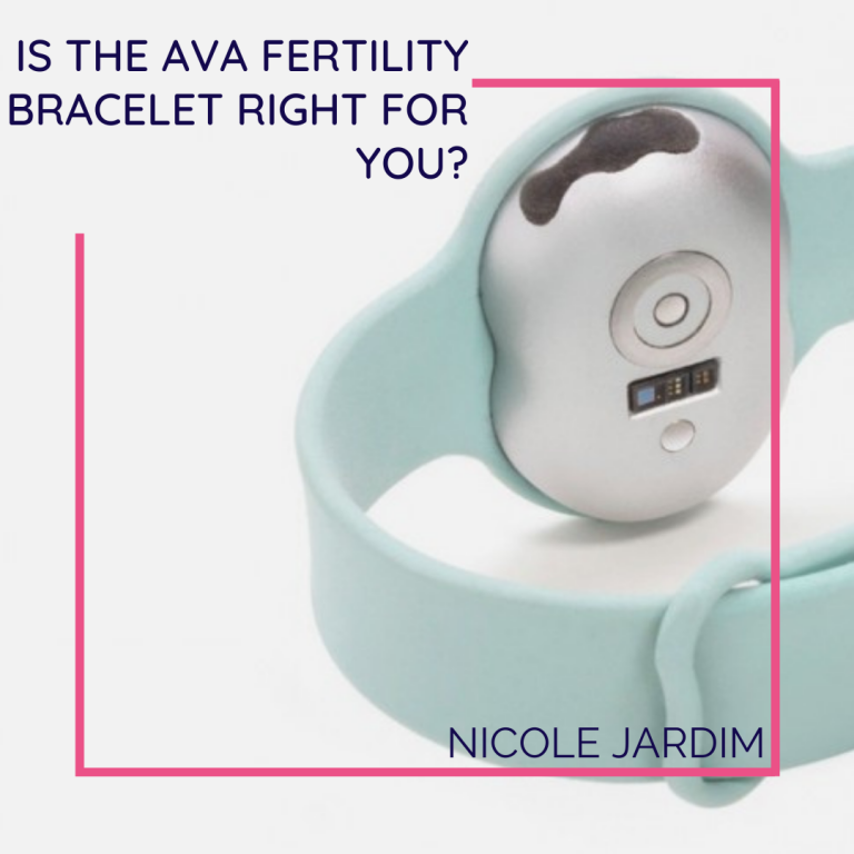 Is the Ava Fertility Bracelet right for you?