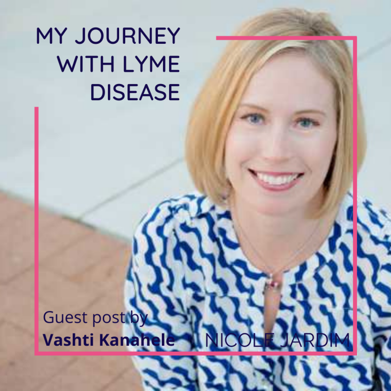 My Journey with Lyme Disease