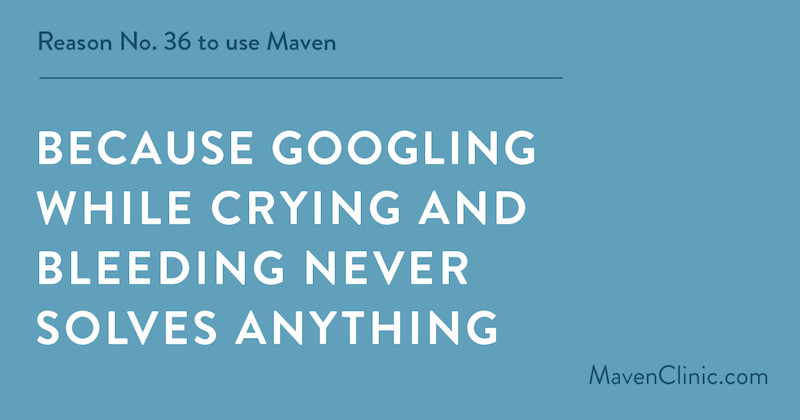 Maven - Because Googling while crying and bleeding never solves anything