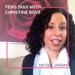 Feng Shui with Christine Bove