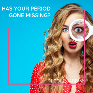 Functional Hypothalamic Amenorrhea - Has Your Period Gone Missing?