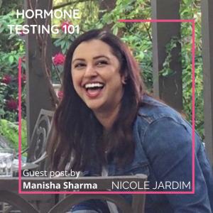Hormone Testing 101