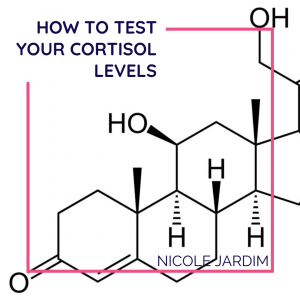How To Test Your Cortisol Levels