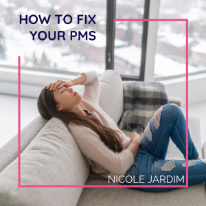 How to Fix Your PMS