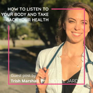 How to listen to your body and take back your health