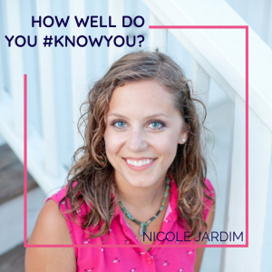 How well do you #KnowYou?