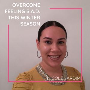 Overcome Feeling S.A.D. this Winter Season