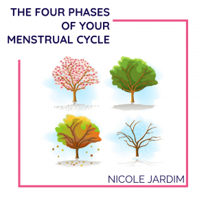 The Four Phases of Your Menstrual Cycle