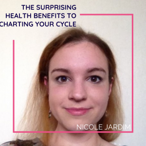 The Surprising Health Benefits to Charting Your Cycle
