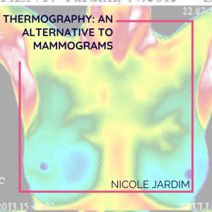 Thermography: an alternative to mammograms