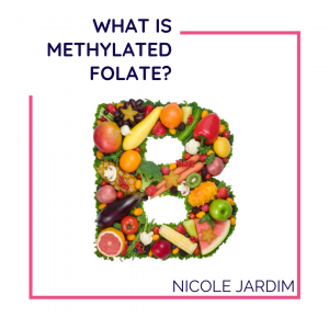 What is Methylated Folate?