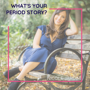 What's Your Period Story_